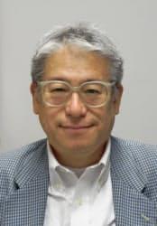 木下健・東京大学生産技術研究所教授