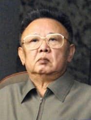 北朝鮮の金正日総書記が死去=共同