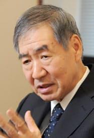 成田憲彦・内閣官房参与