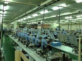 上海とベトナム(写真)の拠点増強に20億円以上投資する方針
