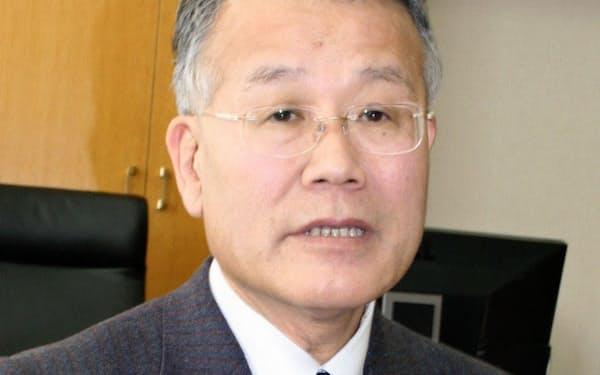 山下俊一・福島県立医科大学副学長
