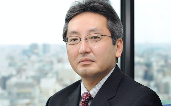 小竹洋之(こたけ・ひろゆき) 88年日本経済新聞社入社。経済部編集委員兼論説委員を経て、14年3月からワシントン支局長。専門はマクロ経済、財政・金融政策、国際金融。
