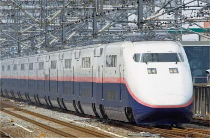 埼玉から仙台 新幹線