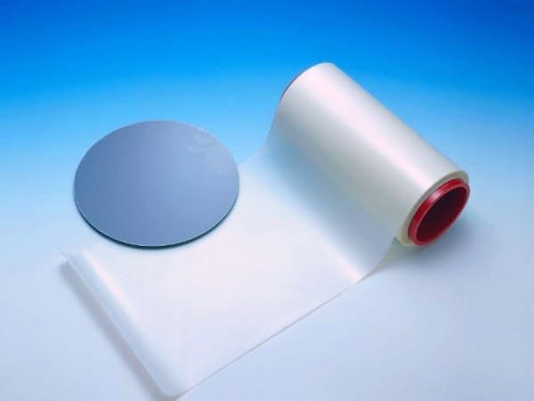 ハイエンド製品のダイボンディングフィルム。半導体製造過程の接着に使用する