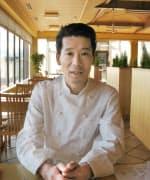 昨秋から福島県広野町でレストランを経営する西芳照さん