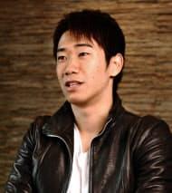 加入2年目の今季は13得点、チームの連覇に貢献した香川真司=写真 カイ・サワベ