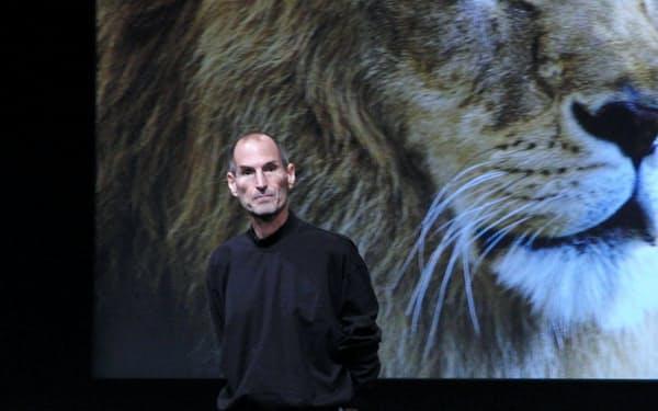 アップル共同創業者ジョブズ氏は一度は同社を追われ、復帰して成功神話を打ち立てた