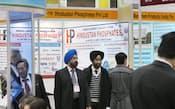 インドは日本への後発薬などの売り込みを加速させる(東京での展示会)