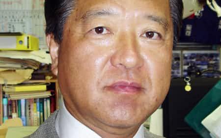 高知大の岡村真教授