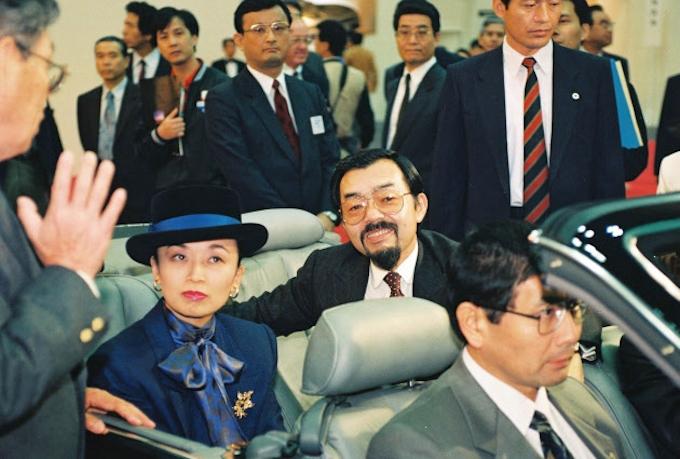 寛仁さま、皇族の存在意義問い続け: 日本経済新聞