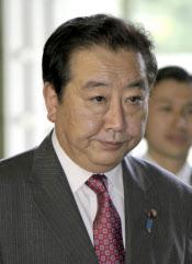 野田首相は社会保障と税の一体改革関連法案に政権の命運をかける(7日)=共同
