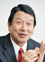 山田隆持 NTTドコモ社長