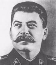 スターリン首相=共同