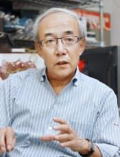 元サムスン電子顧問・福田民郎氏 ふくだ・たみお、1975年京都工芸繊維大修士課程終了、NECデザインセンター入社。京セラを経て89年に独立。サムスン電子のデザイン顧問に就いた。「福田リポート」はサムスンを変えた報告書として知られる。99年から京都工芸繊維大学教授。64歳