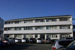 双葉、双葉翔陽、富岡の各高校のサテライト校舎(福島県いわき市)