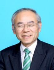 1975年京大工・大学院卒、KDD入社。デジタル衛星通信の研究開発に従事。移動通信のシステム開発などを経て03年KDDI執行役員。11年にKDDI研究所会長に就任。