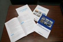 東邦銀行が発行した東日本大震災の記録集