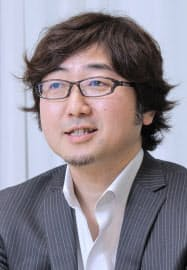 NHNジャパンの森川社長