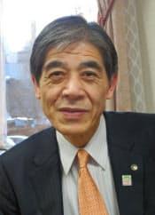 菅谷昭・松本市長
