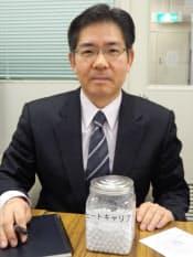 堂脇直城ジャパンブルーエナジー社長