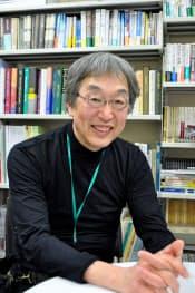 社会心理学者の山岸俊男氏