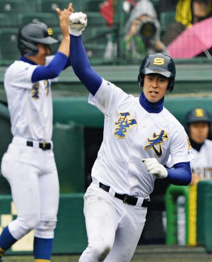 聖光学院が8強入り 選抜高校野球第7日: 日本経済新聞