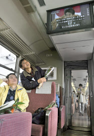 さよなら京阪テレビカー 旧3000系車両ラストラン: 日本経済新聞