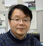 細野秀雄(ほその・ひでお) 1953年生まれ。77年東京都立大学(現首都大学東京)卒。82年同大学博士課程修了。同年名古屋工業大学助手。東京工業大学助教授などを経て、97年より現職。