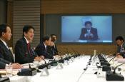 竹中氏の提言に安倍首相はどう答えるのか(3月29日の産業競争力会議)