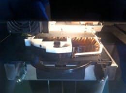 ほぼ100%の部品が3Dプリンターで作れるメドがついたという(写真はレシーバー部分、Defense Distributed提供)