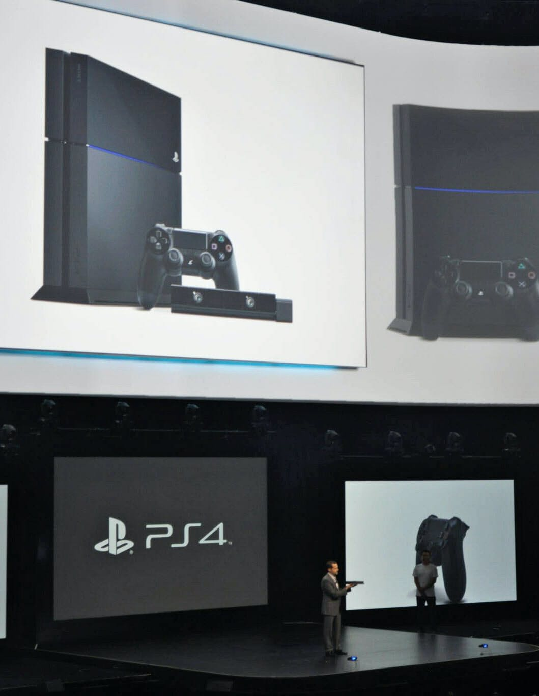 PS4の普及にはキラーコンテンツが欠かせないが…