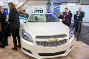GMはLTE内蔵車を投入する