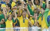 コンフェデ杯優勝はブラジル代表にとって吉と出るか