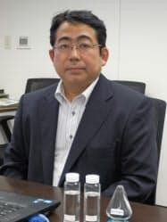 岡田佳巳・千代田化工建設技術開発ユニット技師長