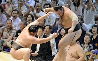 相撲協会は伝統を守りつつ改革を進めていけるのか=共同