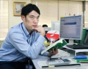 入社2年目の強烈な体験が平井昭久さんを強くした