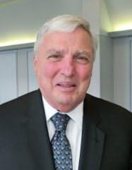 アンドリュー・フォン・エッシェンバッハ米国立がんセンター元所長