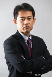 武類雅典(むるい・まさのり) 92年日本経済新聞社入社。産業部、米州編集総局(ニューヨーク)などを経て電子報道部次長兼編集委員。企業報道部を兼務。「ソニーとSONY」(日本経済新聞社、2005年)などを執筆。専門は企業ニュース。
