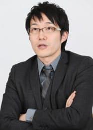 佐藤 オオキ氏 さとう・おおき 1977年カナダ生まれ。2002年に早大大学院理工学研究科修了、「nendo」設立。有名ブランドを含め依頼主の6割は海外。12年には世界的なインテリア誌、ライフスタイル誌から最優秀デザイナー賞に選出された。