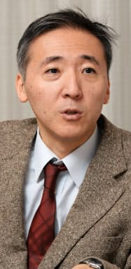 川渕孝一(かわぶち・こういち)氏 一橋大商学部卒、シカゴ大大学院修了。国立医療・病院管理研究所などを経て現職。専門は医療経済学。54歳。