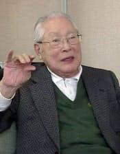 石井久・立花証券元社長