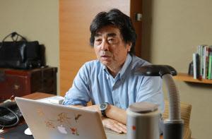電子書籍に先駆的に取り組んだ作家の村上龍氏