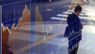 澤上篤人氏は「追い掛けるべきは、株価の値動きとか相場ではなく、その企業を生活者や投資家として応援できるかどうかだ」という(東京・八重洲)