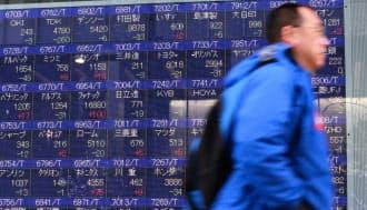 日本株相場の調整局面はそろそろ終わる可能性が高い