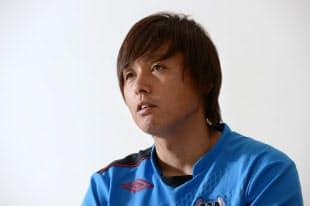 遠藤は「替えの利かない選手」として独特の存在感を放つ