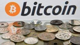 政府見解ではビットコインを貴金属などと同じ「商品」として扱う
