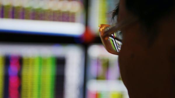日米欧で9600兆円 膨らむ個人マネー、市場の火種