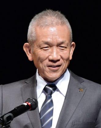 日本マクドナルドHDの原田泳幸会長兼社長