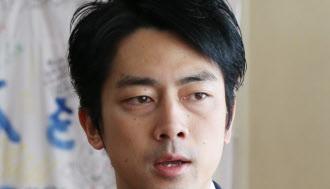 小泉進次郎復興政務官は福島第2原発の「廃炉」を公言し始めた