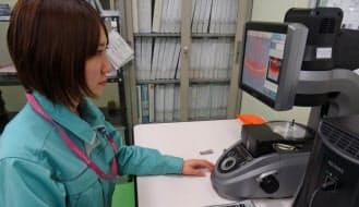 サイベックコーポレーション(長野県塩尻市)では女性目線の職場改善などが行われる